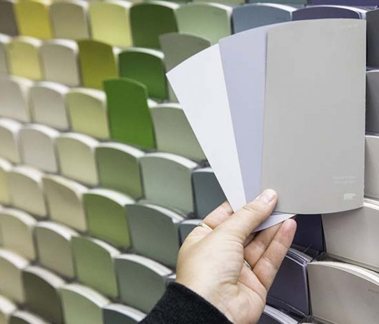 The Ultimate Guide To Choosing The Right Paint