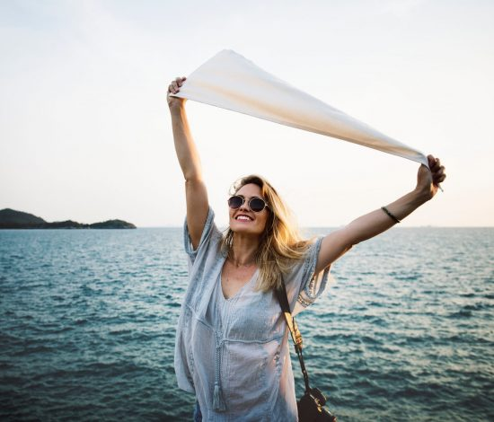 5 Choices That Lead To A Happy, Fulfilling Life