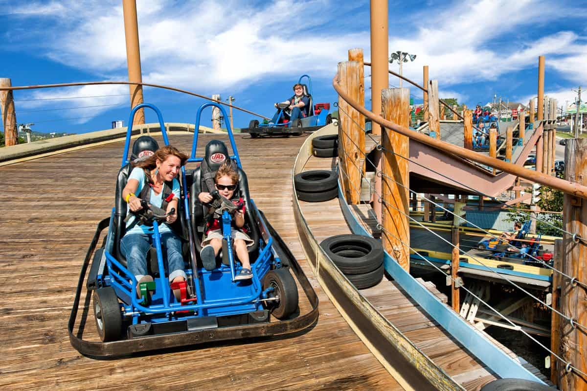 What Can I Do In Branson Missouri