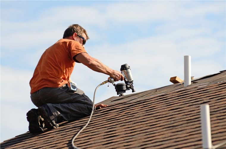 5 Signs that the Roof needs Repair