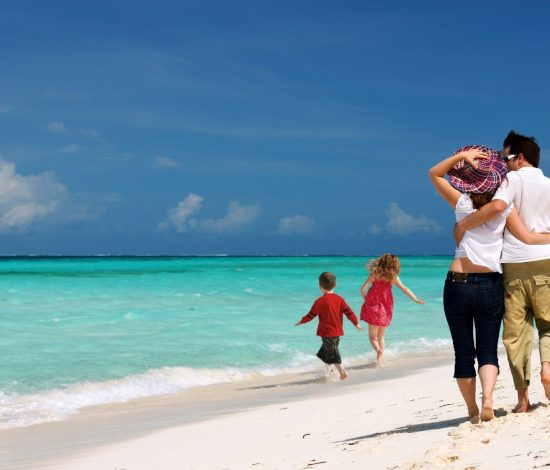 Planning A Family Holiday