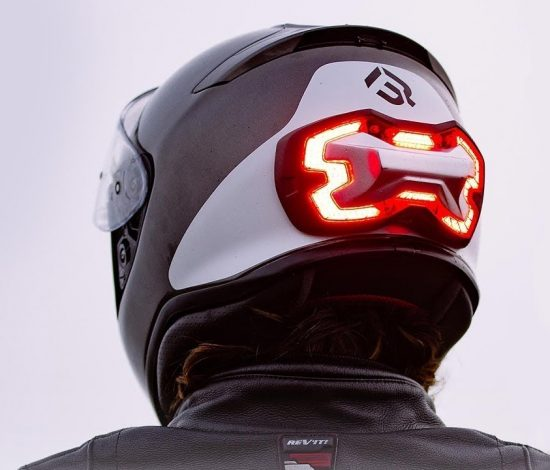 6 Cool Motorcycle Accessories & Gadgets
